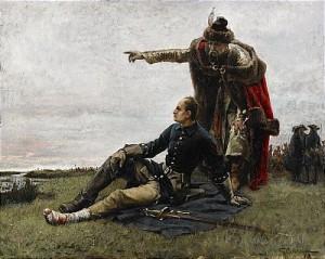 Mazepa Och Karl Xii by Gustaf CEDERSTRÖM