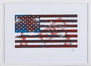 The Star-spangled Banner by Richard RYAN