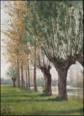 Allé by Elin 'E Dson' DANIELSON-GAMBOGI