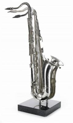 Saxofon by Fernandez ARMAN
