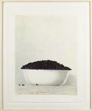 Svarta Vinbär by Philip Von SCHANTZ
