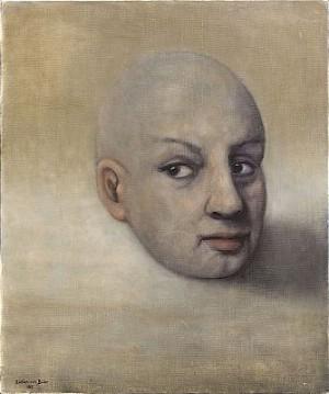 Manshuvud by Zoltan Von BOER