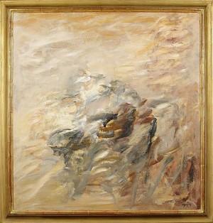 Stormdag by Ivar MORSING