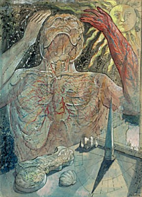 Tiden by Peter WEISS