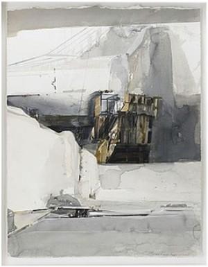 Naxos by Lars LERIN