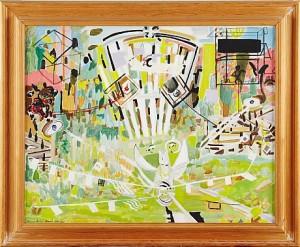 Final by Verner MOLIN