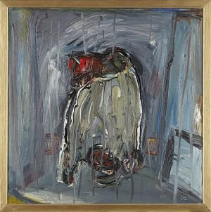 Babian by Olle LINDGREN