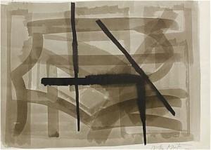 Composition by Richard MORTENSEN