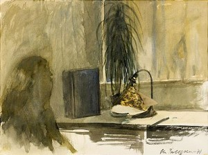 Interiör by Ola BILLGREN