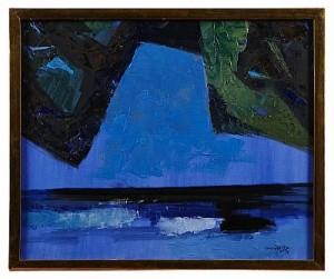 Augustinatt, Arild by Tage HEDQVIST