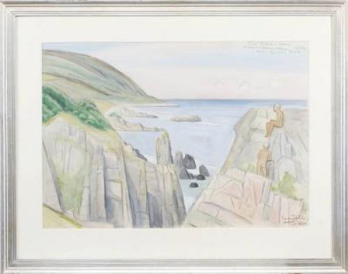 Arild by Einar JOLIN