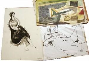 (3) Studier by Bengt LINDSTRÖM