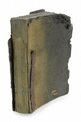 Le Livre by Fernandez ARMAN