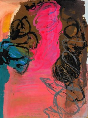 Komposition by Carl Otto HULTÉN