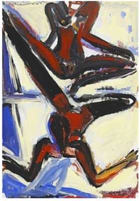 Studie by Helmut MIDDENDORF