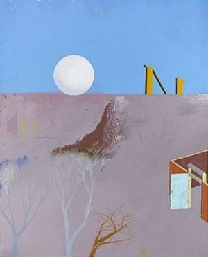 Initialer by Sven Gunnar ALFONS