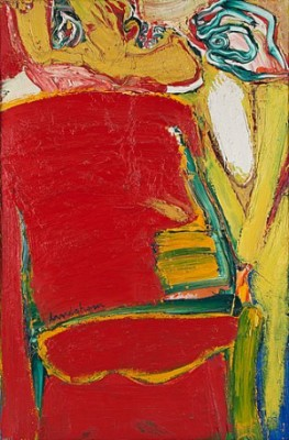 Habit Rouge - Röda Jackan by Bengt LINDSTRÖM