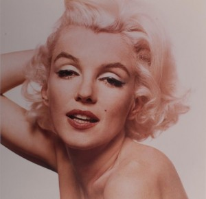 Marilyn Monroe, 10 Photographs,
