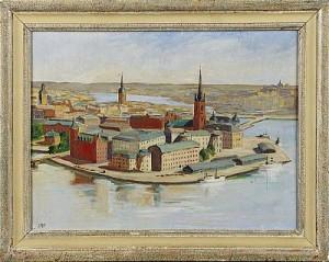 Riddarholmen Stockholm by John 'J.malm' MALM