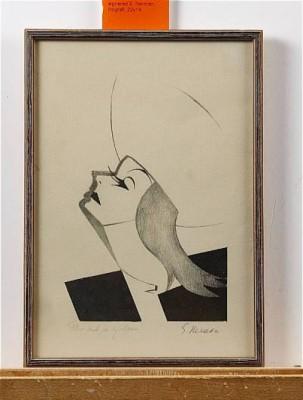 Garbo by Einar NERMAN