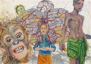 Bland Människor by Linn FERNSTRÖM