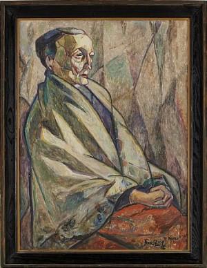 Gamla Mor by Einar FORSETH