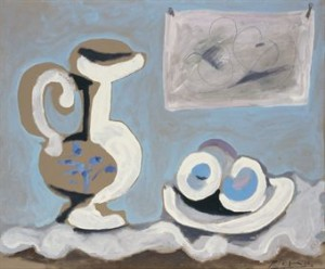 Nature Morte à La Cruche by Pablo PICASSO