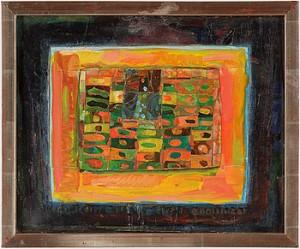 Komposition by Bengt Arne BOLIN