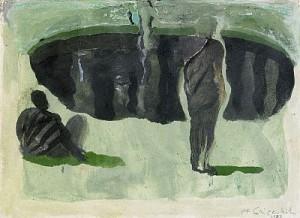 Figurscen by Ulf GRIPENHOLM
