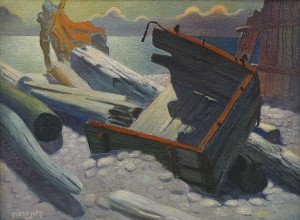 Från Något Till Något by Waldemar LORENTZON