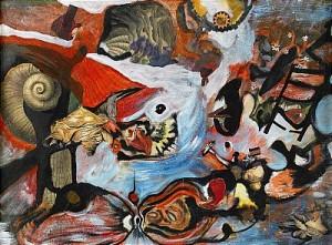 Composition by Ragnar Von HOLTEN