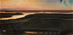 Vårt Land by Otto HESSELBOM