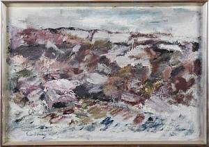 Komposition by Erik TÖRNING
