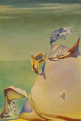 Strandens Blommor by Erik OLSON