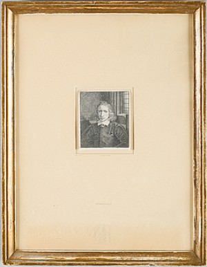 Jakob Thomasz Haaring (the Young Haaring) by Rembrandt Harmenszoon Van RIJN