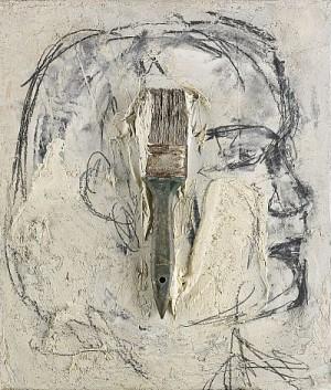 Selfportrait by Nino LONGOBARDI