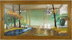 återvunnen Sal by Ernst BILLGREN