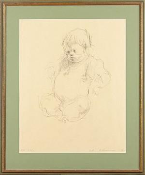 Spädbarn by Petter PETTERSSON