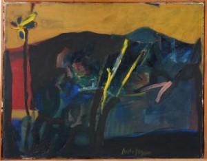Tropisk Natt by Anita NILSSON