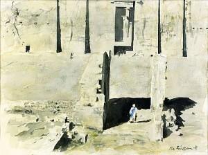 Antiken by Ola BILLGREN