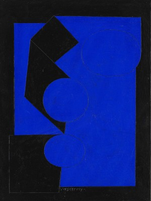 Baikal by Victor VASARELY