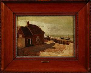 Motiv Från Egmont by Ferdinand FAGERLIN