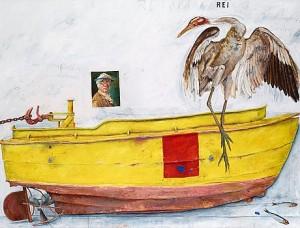 Reinkarnation by Pär Gunnar 'P. G.' THELANDER