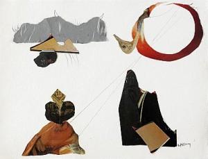 Kvartett by Ragnar Von HOLTEN