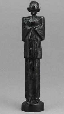 Nils Ferlin by Karl Göte 'Kgb' BEJEMARK