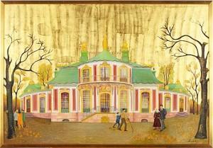 Kina Slott by Krukowskaja ZOIA