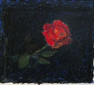 Ros by Cecilia EDEFALK