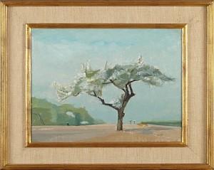 Ensligt Träd by Tom FAHLROTH