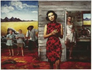 Something More, 1 by Tracey MOFFATT