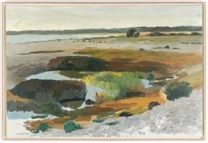 Landskap by John THORGREN
